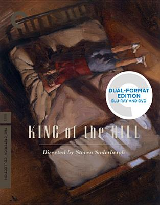 KING OF THE HILL BY SODERBERGH,STEVEN (Blu-Ray)