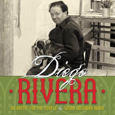 Diego Rivera By Rubin, Susan Goldman